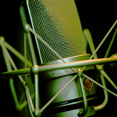 Mic Nix Productions - Voice Over Services